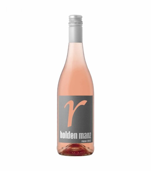 HOLDEN MANZ ROSE vegan wine 2016