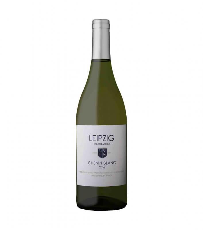 Chenin Blanc vegan wine Leipzig